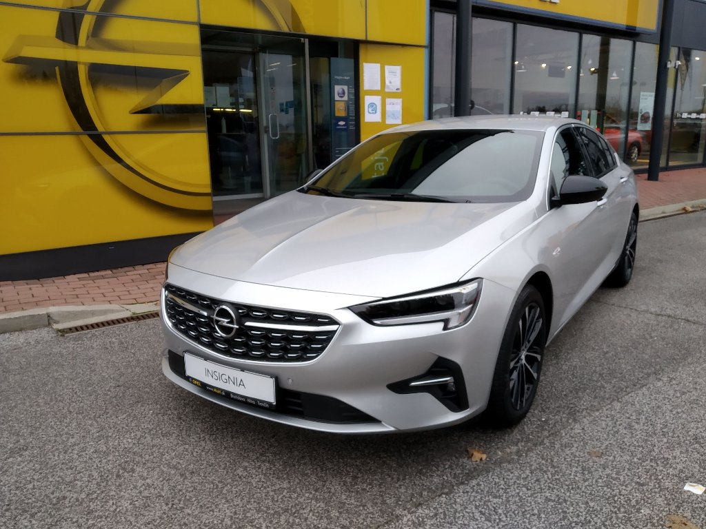 Opel Insignia Ultimate GS 2,0T 200k AT9