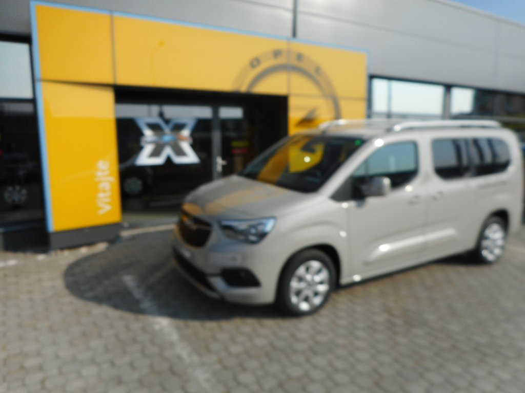 Opel Combo Life Enjoy XL 1.2 - TN89WGEB
