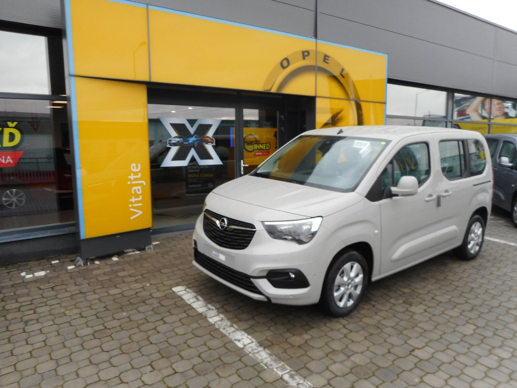 Opel Combo Life Enjoy 1.2 MT6 - TN69WN4X
