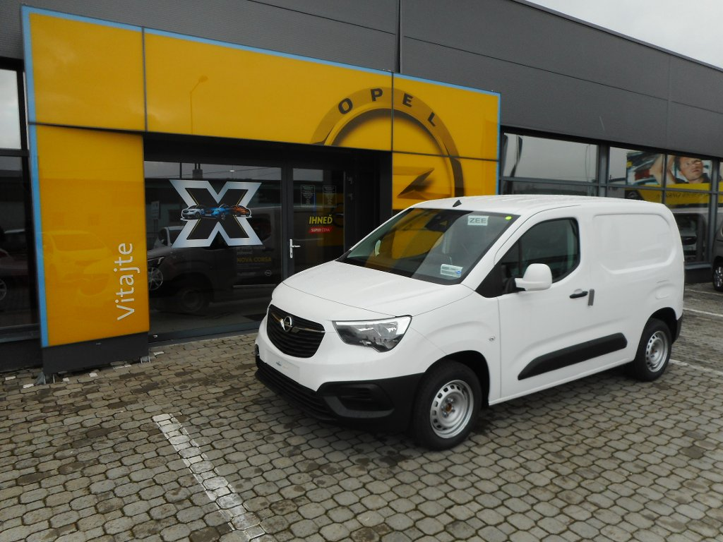 Opel Combo Van Enjoy L1 1.2 MT6 -TN76WQF0