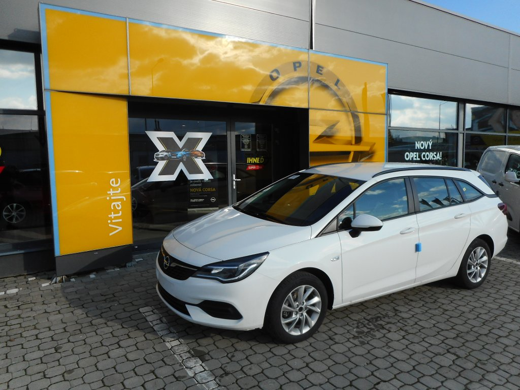 Opel Astra Smile ST 1.2T - TN04WN2B