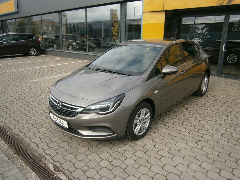 Opel Astra Enjoy 5dv 1.0 T - TN