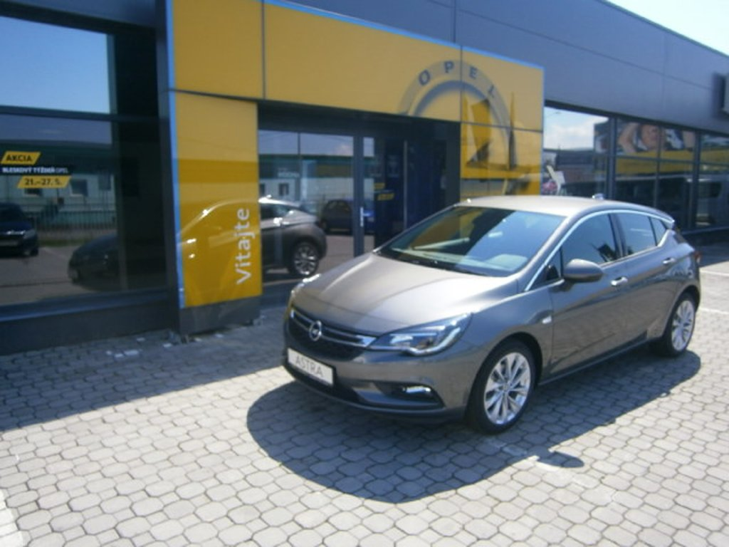 Opel Astra Innovation 5dv 1.4 T - 05VHZZ