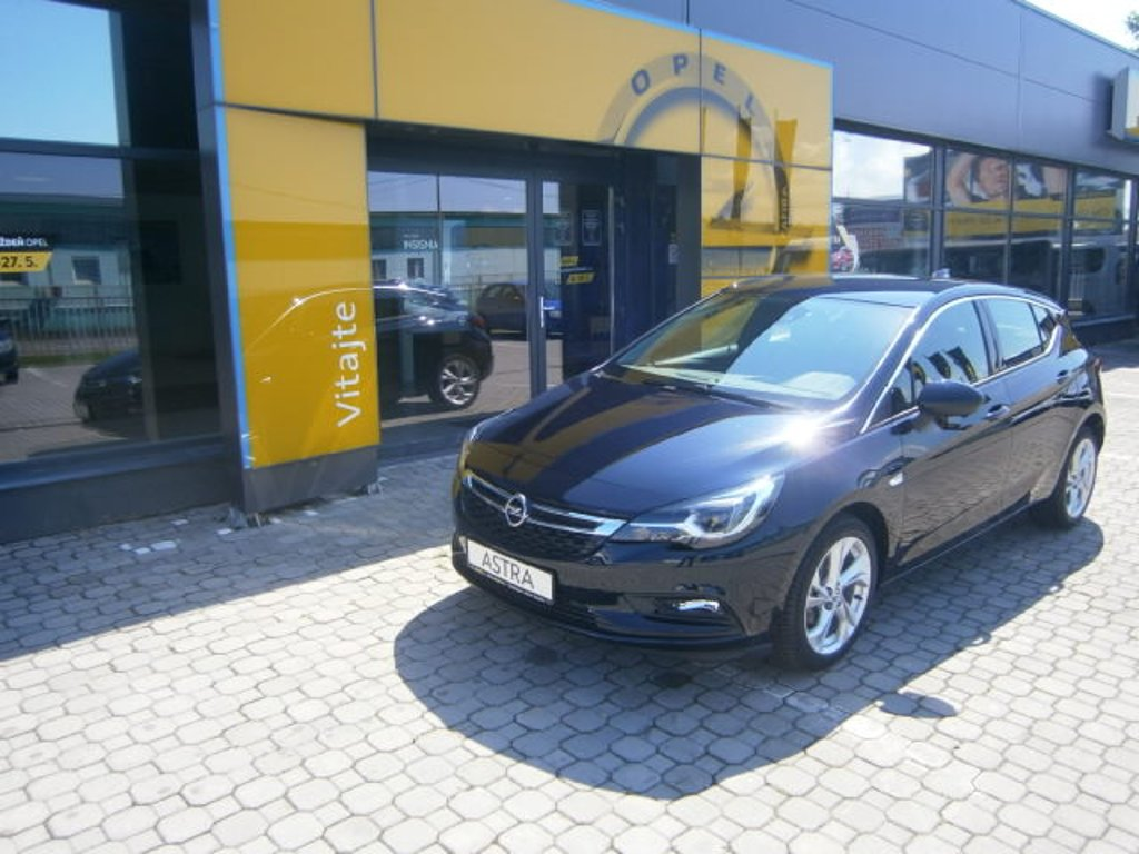 Opel Astra Innovation 5dv 1.4 16V T