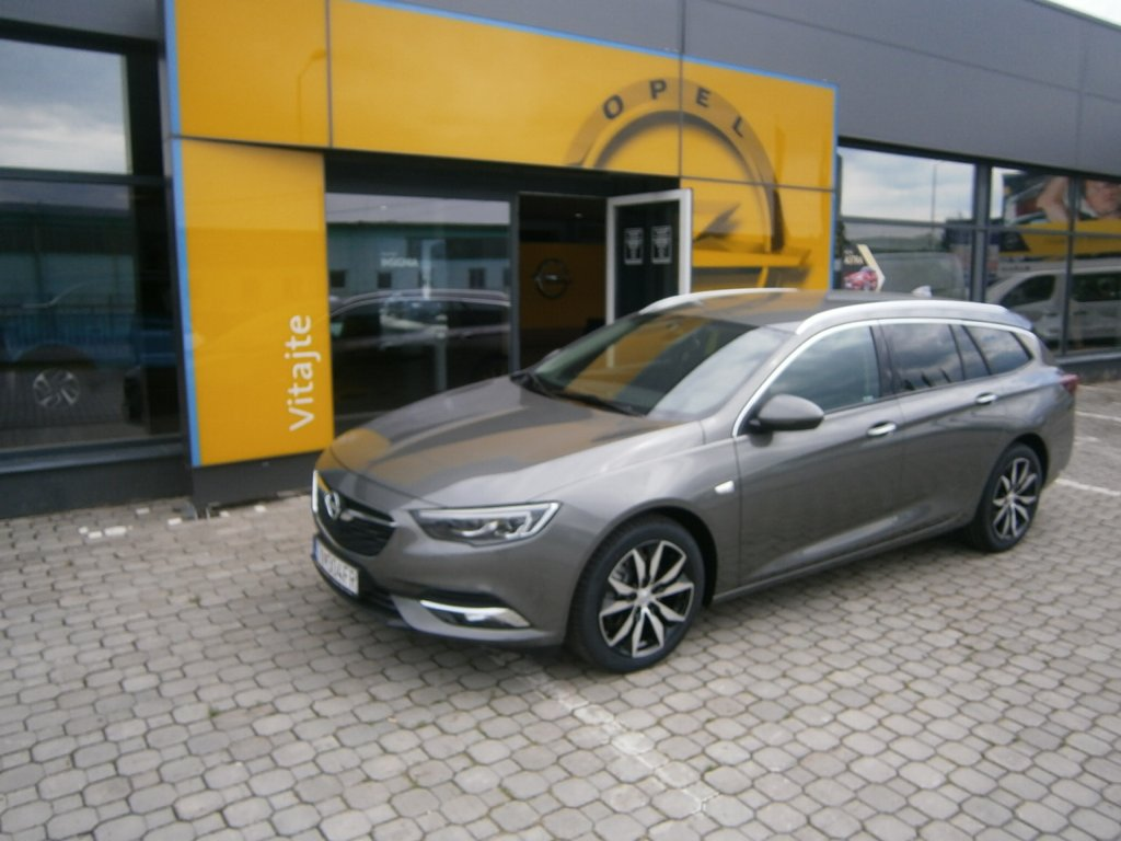 Opel Insignia ST Innovation 1.5 AT6 - TN