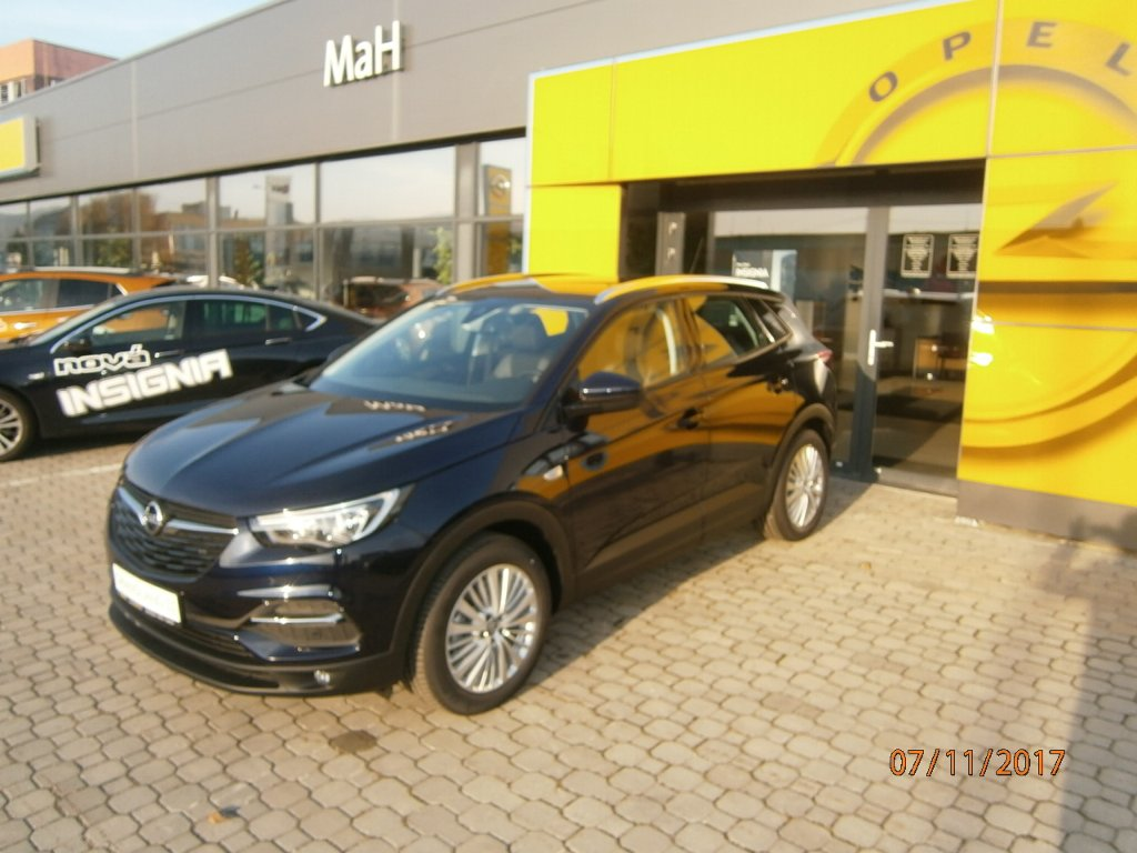 Opel Grandland X Enjoy 1.6 CDTi MT6 - TN24TZ3K