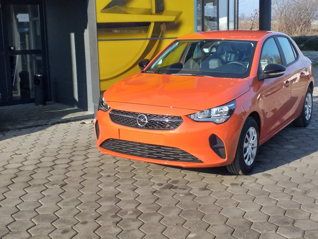 Opel Corsa Edition 5-dr 1,2T 100k MT6