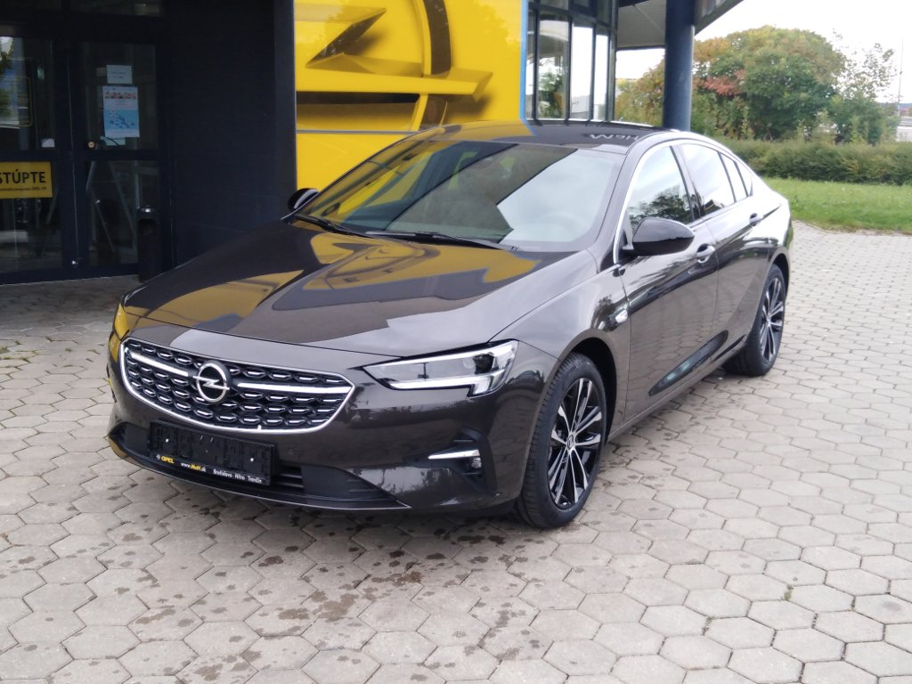 Opel Insignia GS Ultimate 2,0T 147kW AT9