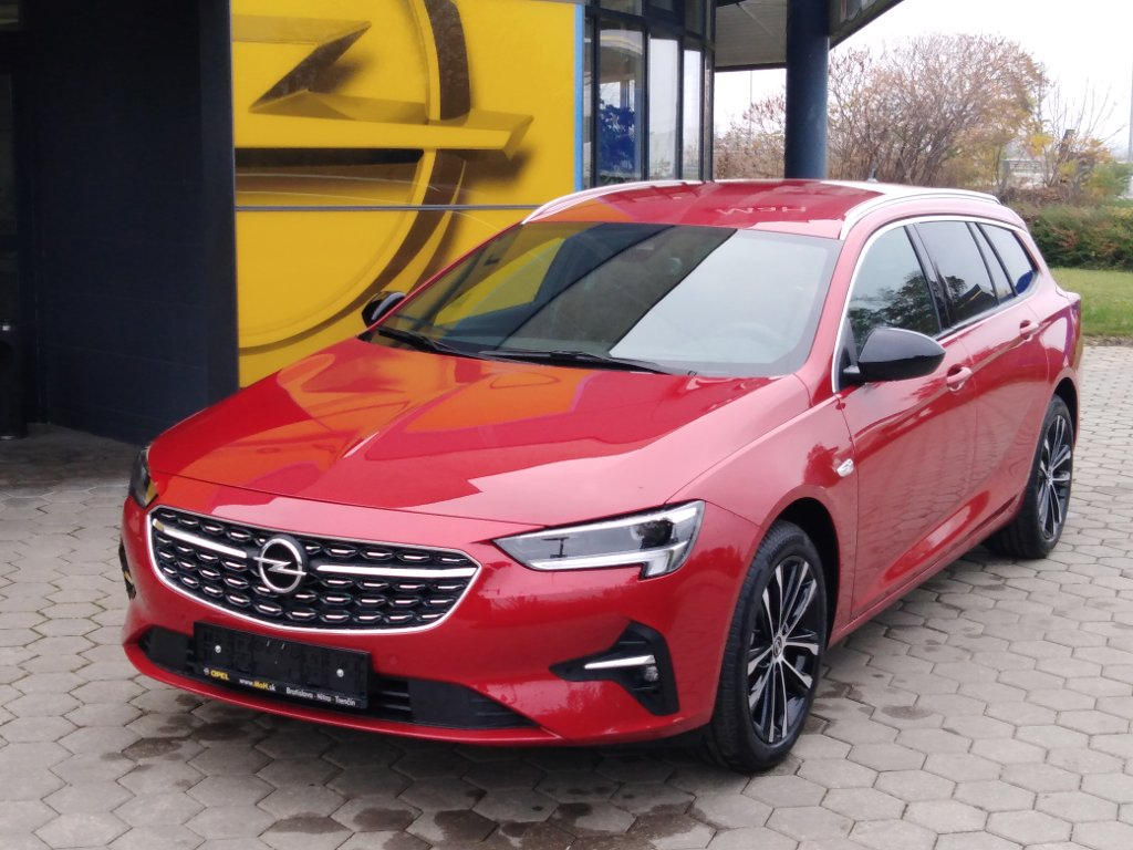 Opel Insignia ST Ultimate 2,0T 128kW MT6